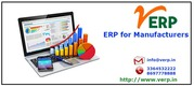 ERP for manufacturers,  Why India? By verp