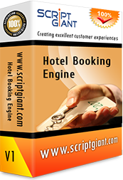 Online Hotel Booking & Reservation Softwar