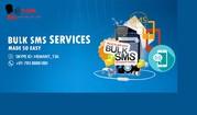 Bulk SMS Provider | Bulk SMS International Services